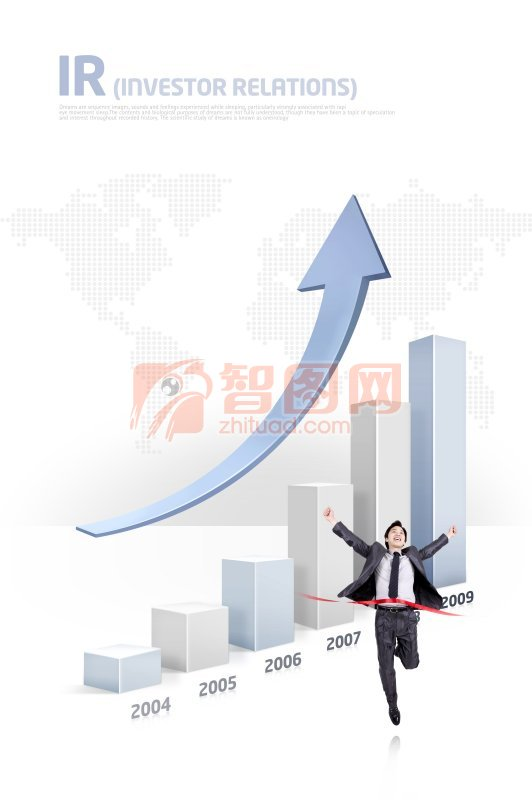科技商务海报设计