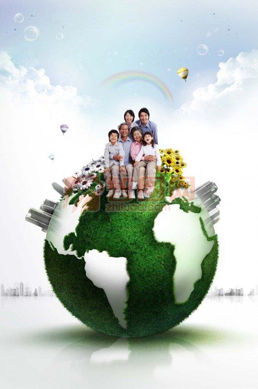 環保創意 商務