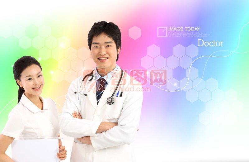 醫生與護士