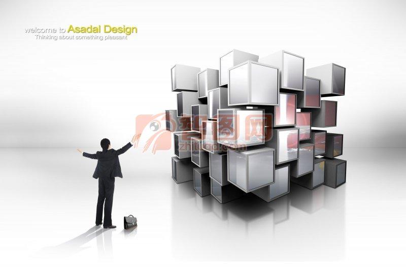 商务创意设计