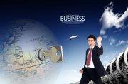 商務創意模板