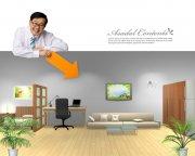 商務與家具素材