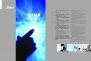 CDMA画册宣传广告