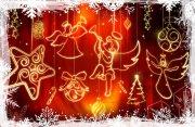 圣誕節喜慶海報