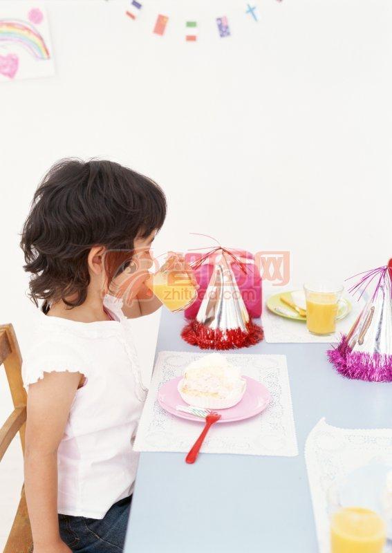 孩子的蛋糕
