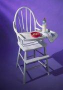 婴儿椅子元素