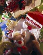 圣诞熊 圣诞节礼物 圣诞节礼套装