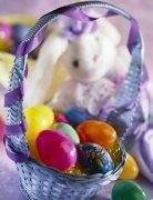 节日礼品盒 玩具礼品套装 小白兔玩具