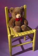 淺棕色小熊玩具 小熊毛絨玩具