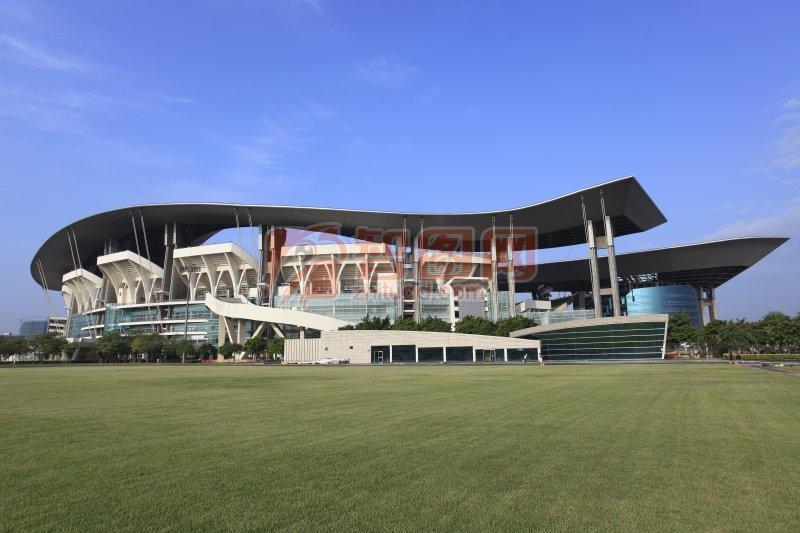 广州体育场馆001