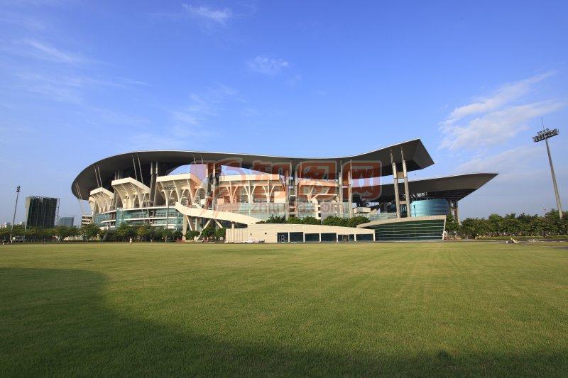 广州体育场馆002