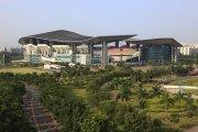 廣州體育場館003