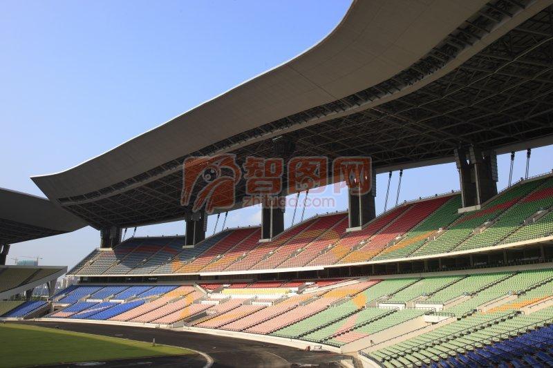广州体育场馆006 上一张图片:   中山公园 漂亮风景 下一张图片:广州