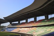 廣州體育場館006