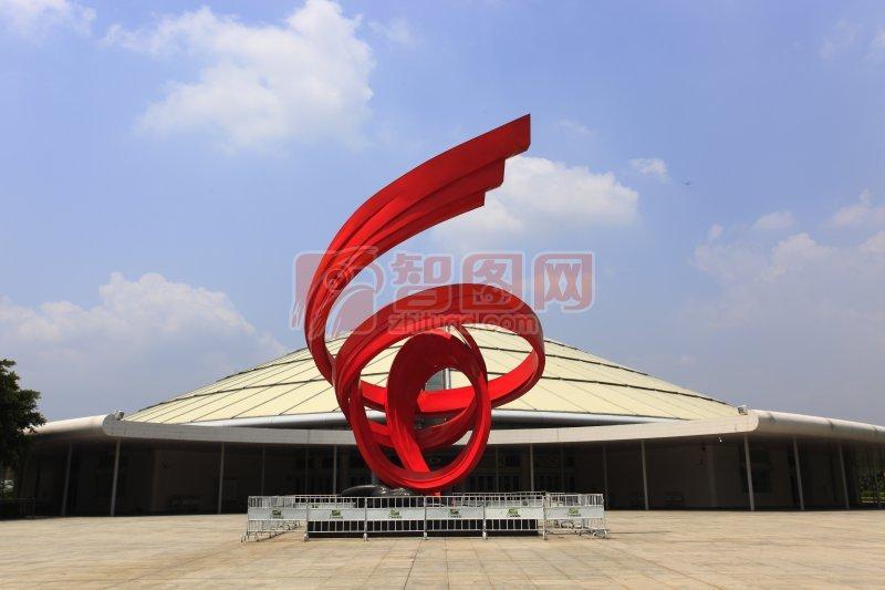 广州体育场馆017