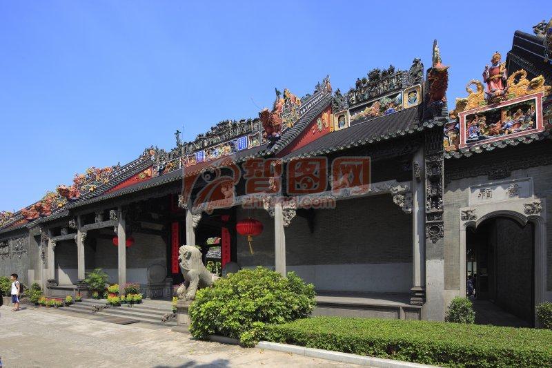 廣州圖片002-陳家祠