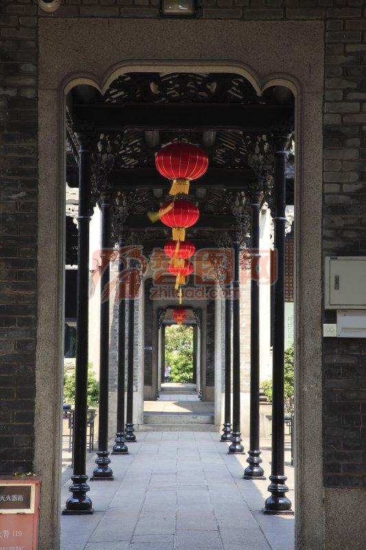 廣州圖片004-陳家祠