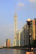 广州图片008-电视塔