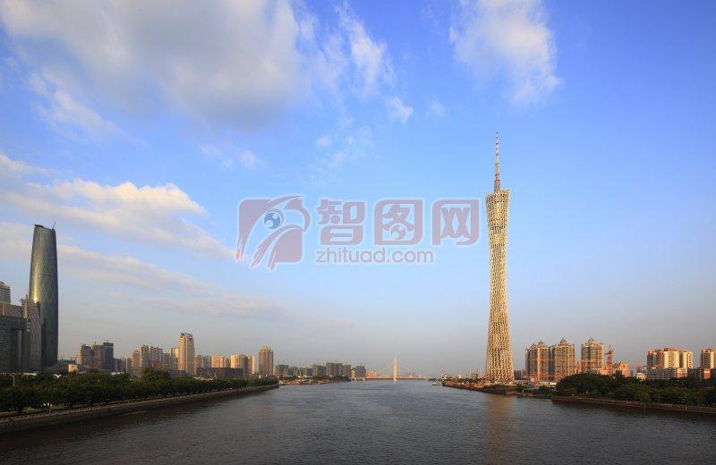 广州图片009-电视塔