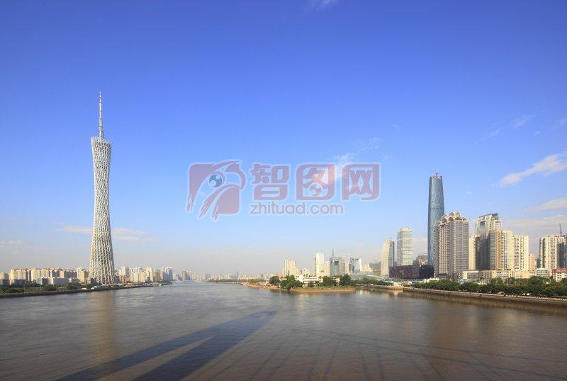 广州图片011-电视塔