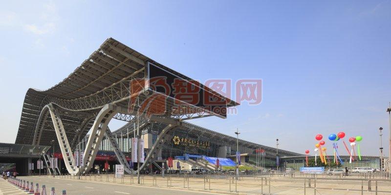 广州图片013-国际展览中心