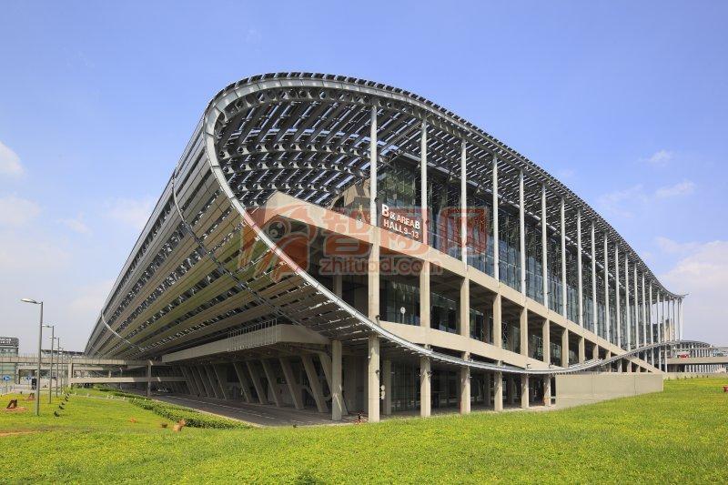 广州图片014-国际展览中心
