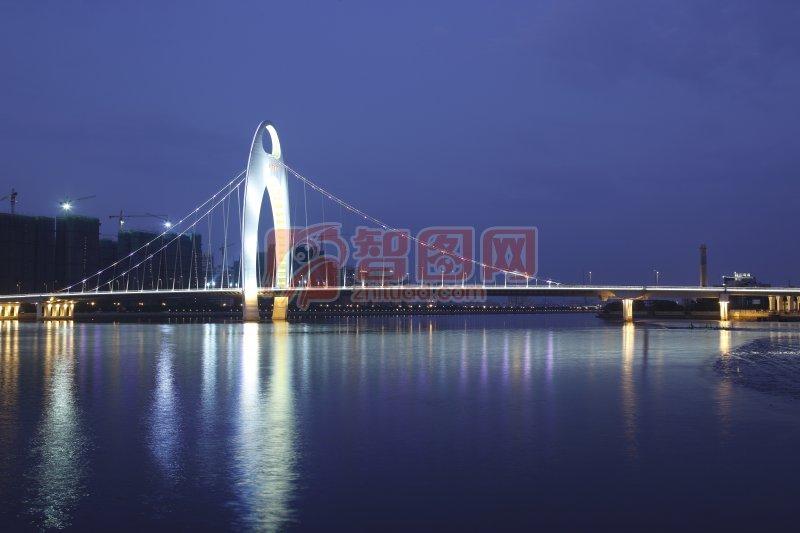 广州澳门永利赌场网址猎德大桥