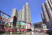 廣州圖片030-上下九步行街
