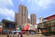 广州图片028-上下九步行街