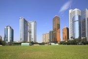 廣州圖片032-天河建筑群