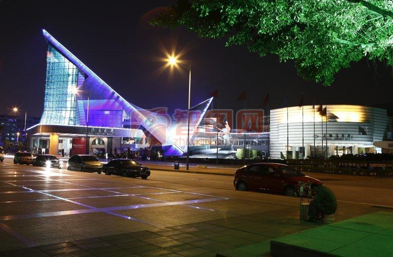 广州图片036-星海音乐厅
