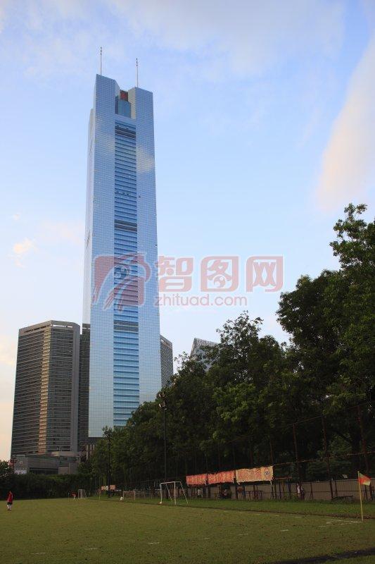 广州图片041-中信大厦