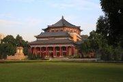 廣州圖片040-中山紀念堂