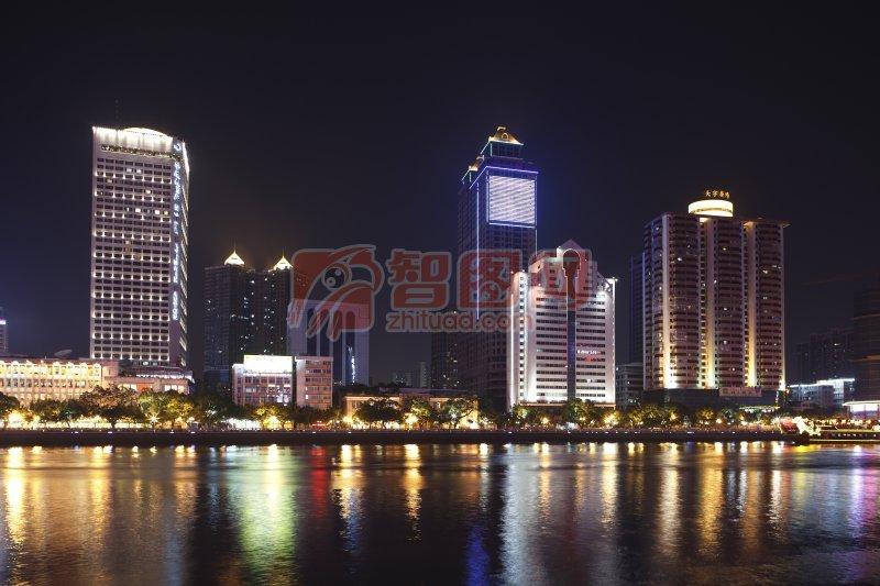 广州图片050-珠江两岸
