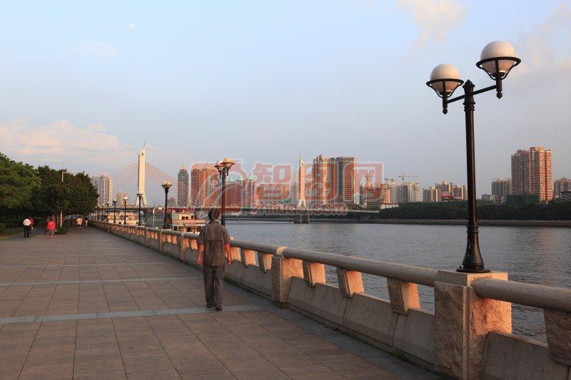广州图片048-珠江两岸