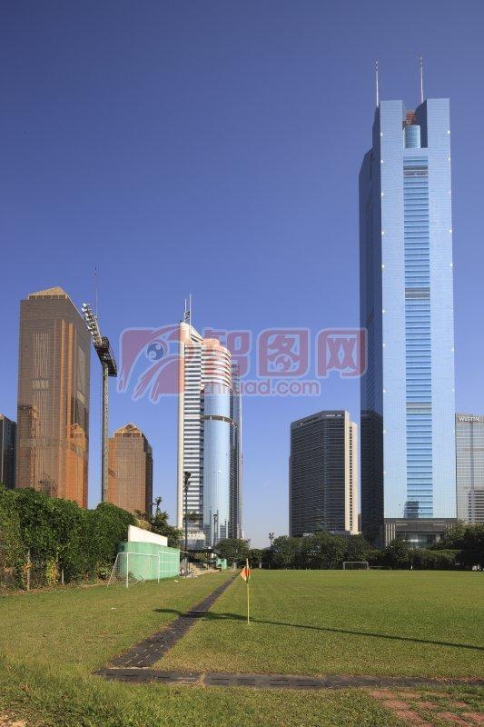 廣州圖片045-中信大廈