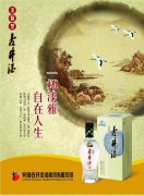中國風背景素材海報