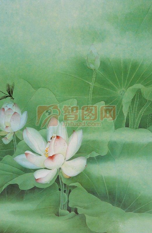 中国画素材