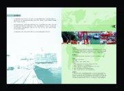 码头有限公司画册版式设计