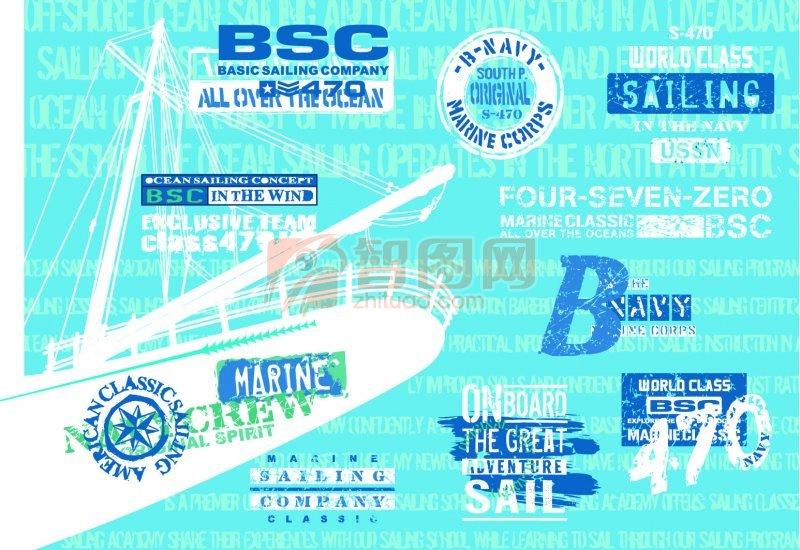 sailing航海