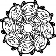 凱爾特裝飾花紋