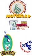 摩托车运动