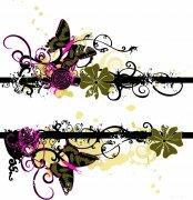 花纹设计元素