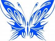 蝴蝶元素设计