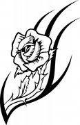 纹身花纹04