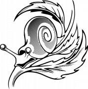 纹身花纹元素03