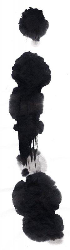 【psd】水墨素材