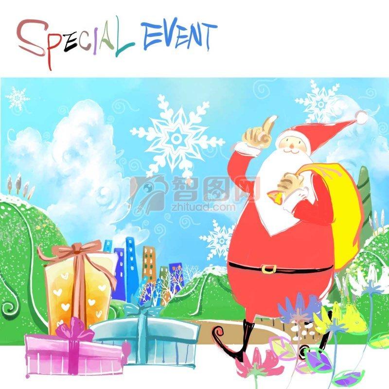 圣诞节067-011