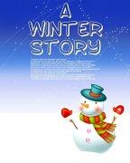 一个冬天的故事