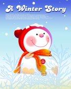 冬天的故事
